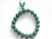 Jade Gemstone Power Bracelet