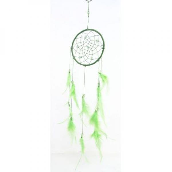 Green Dreamcatcher