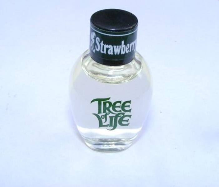 Strawberry Tree of Life Fragrance Oil