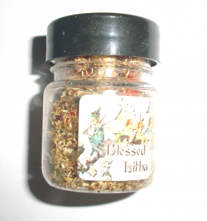 Summer Solstice (Litha) Incense