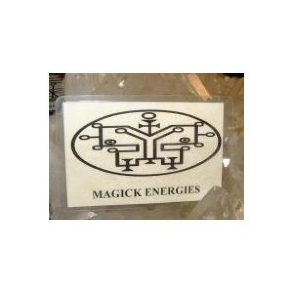Magick Energies Talisman