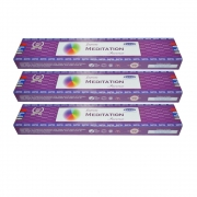Supreme Meditation Incense - Single Pack