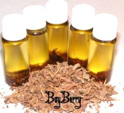 Bayberry Magickal Oil + Root Money + Good Fortune