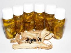 Angelica Magickal Oil + Root Guardian + Healer
