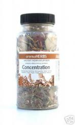 Ayerveda Indian Herbs For Concentration