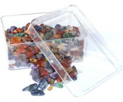 Crystal And Jewellery Cleansing Box / Spell Box 200Gms