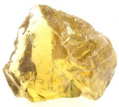 Golden Andara Crystal Specimen 10