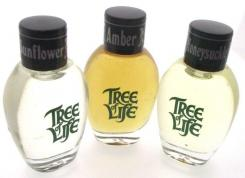 Honeysuckle Tree of Life Fragrance Oil
