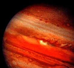 Jupiter Planetary / Oil / Powerful Energies