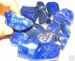 Lapis Lazuli Oil / Spiritual Connection/Evolution