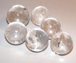 Quartz Small Gemstone Sphere