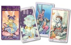 The Fey Tarot Card Deck