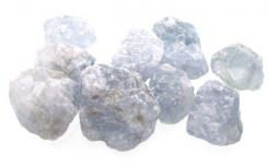 Celestite Gemstone / Crystal - Madagascar