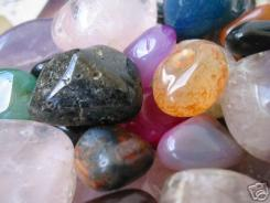Attract Gemstone Crystal Charm Kit