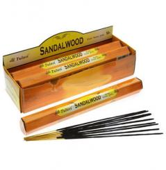 120 Sandalwood Incense Sticks