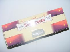 120 Sea Breeze Incense Sticks - JOIE