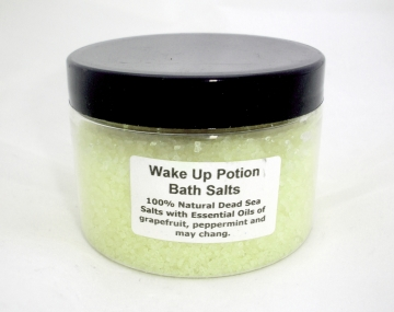 Wake Up Potion Bath / Whirlpool Salts
