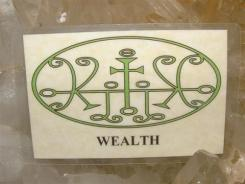Wealth Talisman