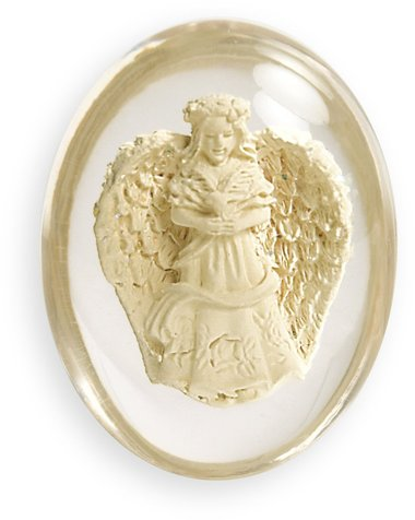 Peace Angel Worry Stone