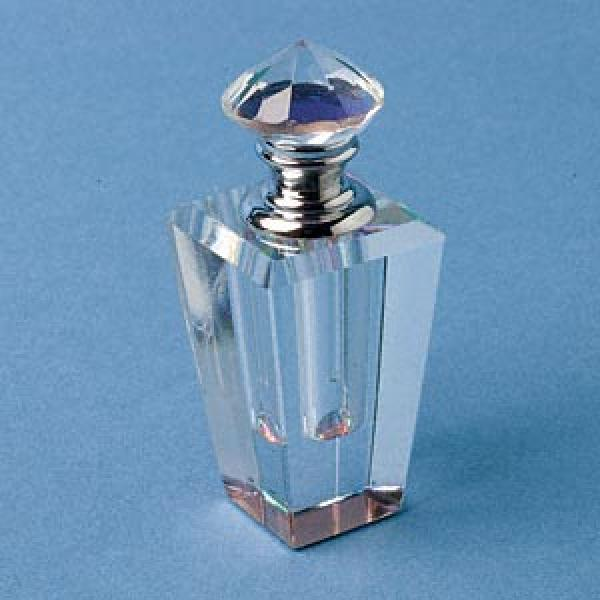 Perfume Bottle In Gift Box