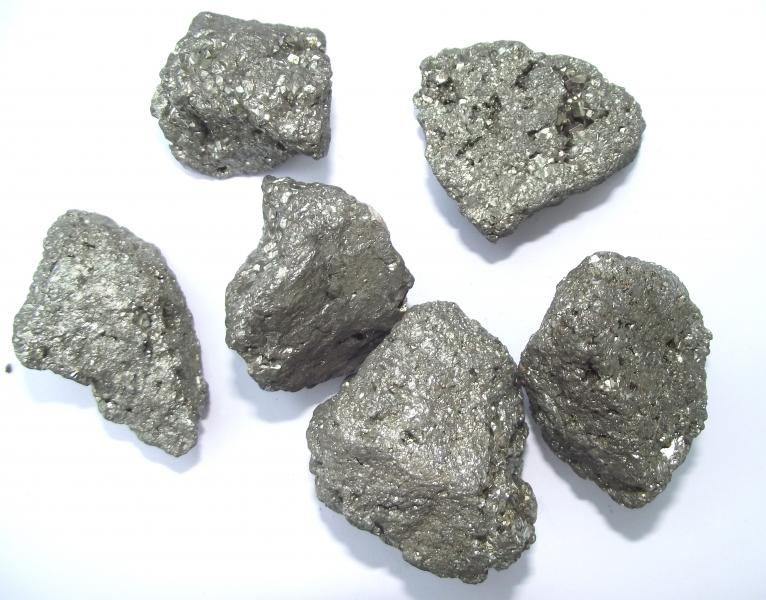 Pyrite / Fools Gold Unpolished