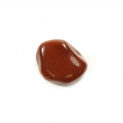 Red Jasper Tumbled Gemstone Crystals - Extra Large
