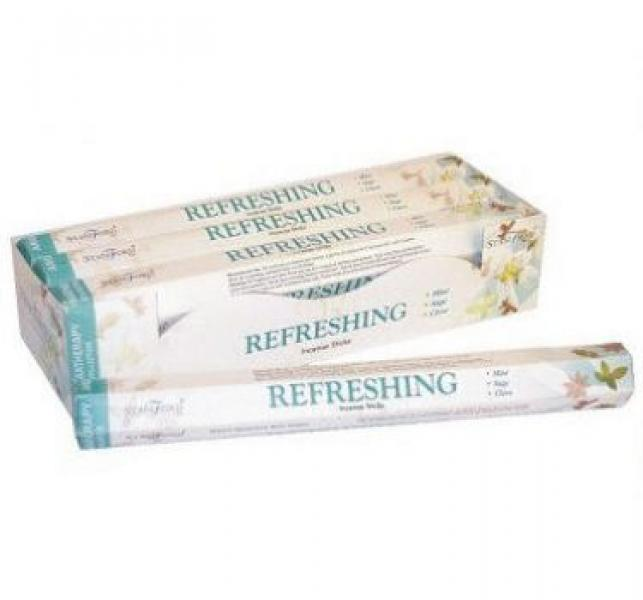 Refreshing Incense Sticks - Stamford