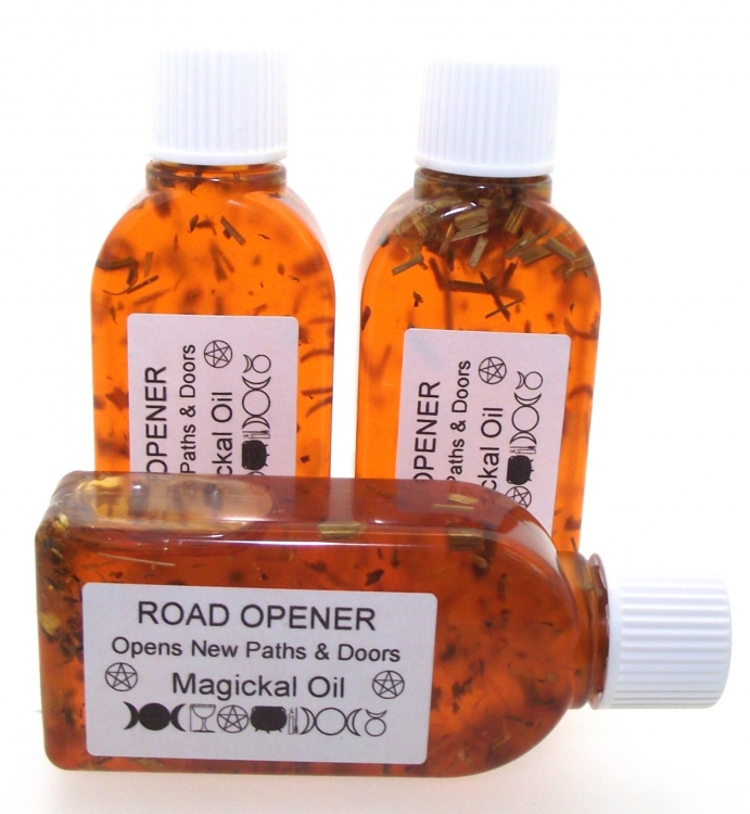 25mls Road Opener Oil