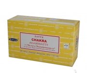 Chakra Incense - Single Pack