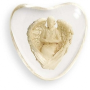 Serenity Worry Stone Angel - Love