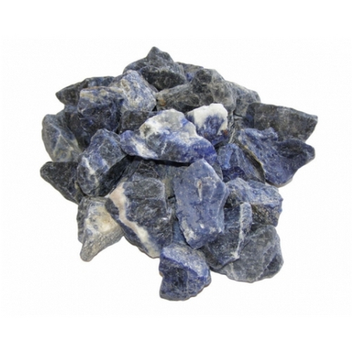 Sodalite Rough / Unpolished Gemstone
