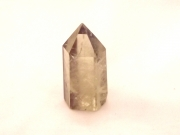 Tibetan Citrine Gemstone Obelisk / Tower 10