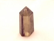 Tibetan Citrine Gemstone Obelisk / Tower 11