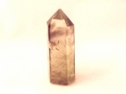 Tibetan Citrine Gemstone Obelisk / Tower 19