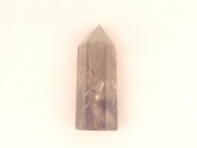 Tibetan Citrine Gemstone Obelisk / Tower 2
