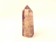 Tibetan Citrine Gemstone Obelisk / Tower 21