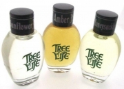 Black Satin Tree of Life Fragrance Oil - 8mls