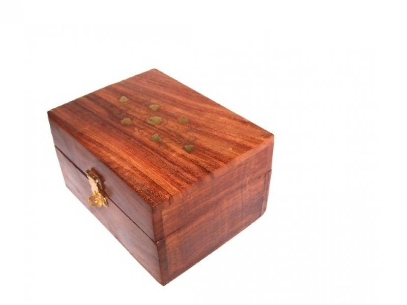 Mini Aromatherapy Box